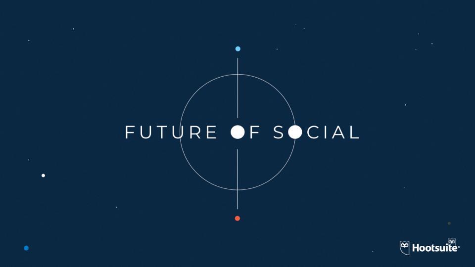 Future of Social