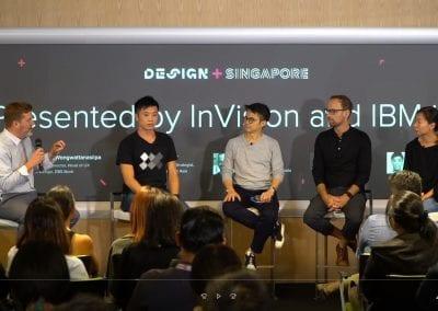Design + Singapore