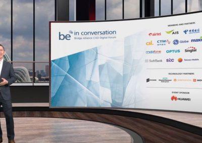 Bridge Alliance CXO Digital Forum