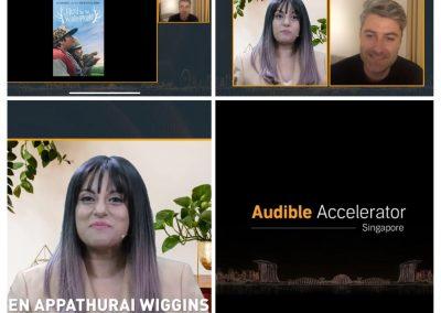 Audible Accelerator